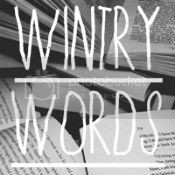 Stitch Review @ Wintry Words
