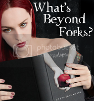Interview & Giveaway @ What's Beyond Forks?