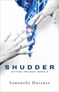 Surprise! Shudder Sample Chapters!!