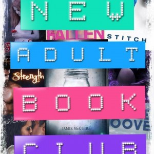 Giveaway: New Adult Book Club Reaches 6000 Members!