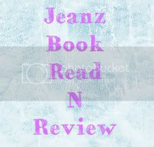 Review & Interview @ JeanZBookReadNReview