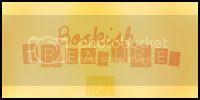 """10 Random Stitch Influences"" & Review @ Bookish Treasures"
