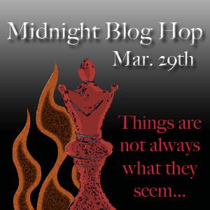 Midnight by Alexandra Lanc Blog Hop