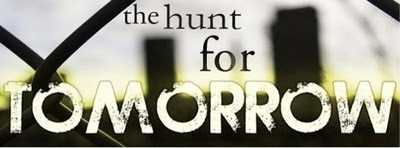 The Hunt for Tomorrow – Virtual Scavenger Hunt w/ MINDBLOWING Prizes