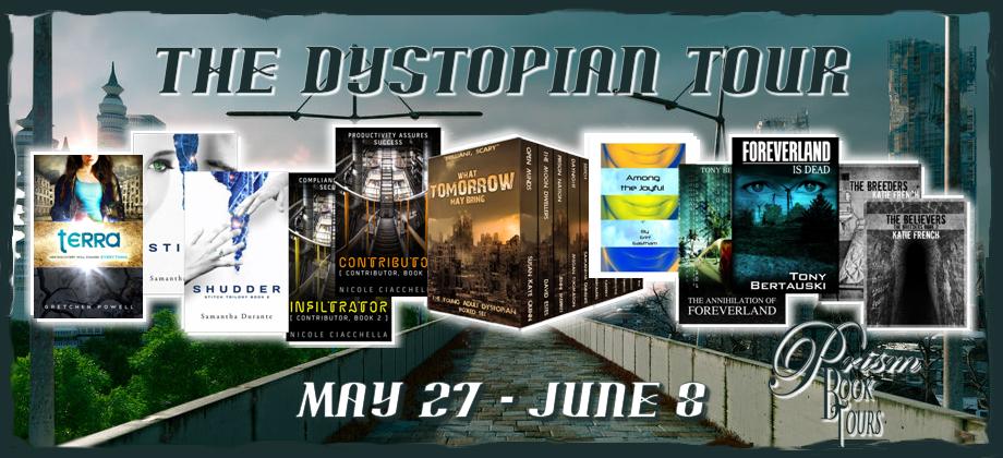 Dystopian Tour Banner