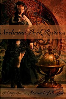 5 Signs You Might Be Living in a Dystopia & Giveaway @ Nocturnal Book Reviews