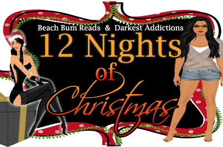 Featured Author & Paperback/Ebook Giveaway @ 12 Nights of Christmas
