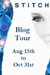 Kicking Off the Stitch Blog Tour! An Introductory Interview with Alessa (Guest Post)