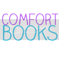 Author Interview @ Comfort Books
