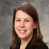 Kristen Sharp, MD