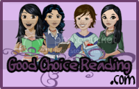 Fun Guest Post & 3 Ebook Giveaway @ Good Choice Reading