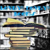 Review, Guest Post & 3 Ebook Giveaway @ Lovey Dovey Books & Reading by Kindle Fire