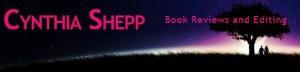 Review & 3 Ebook Giveaway @ Cynthia Shepp