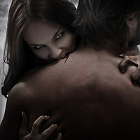 Why Paranormal Romance?