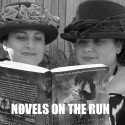 Quiz (Which Stitch GOOD Guy Are You?), 2 Reviews & Interview @ Novels on the Run, Lisa Loves Li