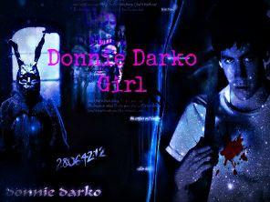 Donnie Darko Girl