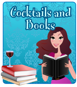 Author Interview & Ebook Giveaway @ Cocktails & Books