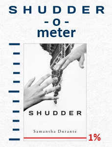Introducing Shudder-o-Meter (that's right – the sequel is coming!!)