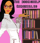 Stitch Reviews, Interview & Ebook Giveaway @ A Thousand Lives & The Bookshelf Chronicles