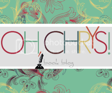 Double Interviews & Giveaways @ Oh, Chrys! & FireStarBooks