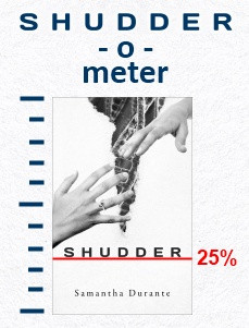 """Shudder-o-Meter update – 25%!  """"Oh man, Nikhil comeback!"""""""