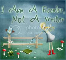 Author Interview & Print/Ebook Giveaway @ I Am A Reader, Not A Writer