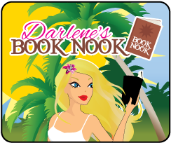 Review, Guest Post & 3 Ebook Giveaway @ Darlene's Book Nook & Behind A Million and One Pag
