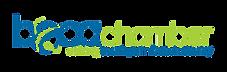 Chamber Logo Blue Proud Member 2020 (003
