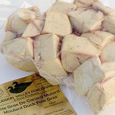 Hudson Valley Duck Foie Gras Cubes 1lb Bag