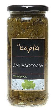 ΑΜΠΕΛΟΦΥΛΛΟ ΜΑΓΙΑΤΙΚΟ - VINE LEAVES