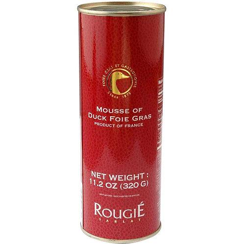 Mousse of Duck Foie Gras Tin 11.2oz