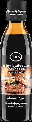 ΚΡΕΜΑ ΒΑΛΣΑΜΙΚΟ ΜΕ BBQ - BALSAMIC CREAM BBQ