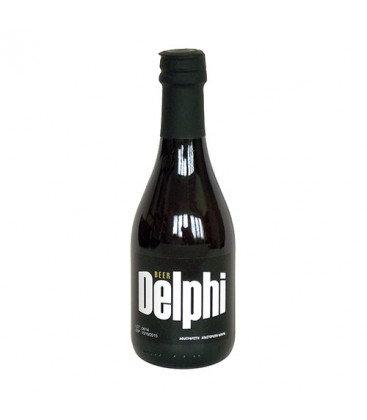 ΜΠΥΡΑ DELPHI PILSNER - DELPHI BEER PILSNER
