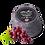 Thumbnail: ΚΡΑΣΟΤΥΡΟΣ ΞΗΡΟΣ ΚΡΗΤΗΣ - CRETAN DRIED CHEESE IN WINE