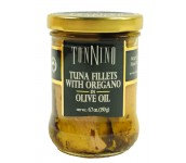 Tuna Ventrasca Fillet in Olive Oil 6.7oz