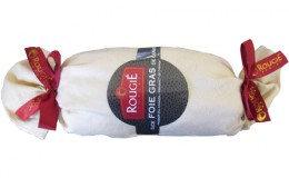 Torchon Duck Foie Gras - Rougie 8.8 oz