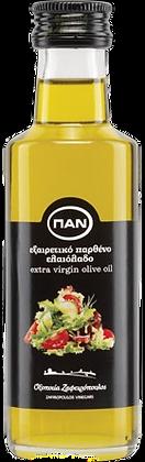 ΕΞΑΙΡΕΤΙΚΑ ΠΑΡΘΕΝΟ ΕΛΑΙΟΛΑΔΟ ΠΑΝ - EXTRA VIRGIN OLIVE OIL PAN