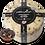 Thumbnail: ΓΡΑΒΙΕΡΑ ΠΑΛΑΙΩΜΕΝΗ ΜΕ ΘΡΟΥΜΠΙ (5 μηνών) - AGED GRAVIERA CHEESE w/ SAVORY