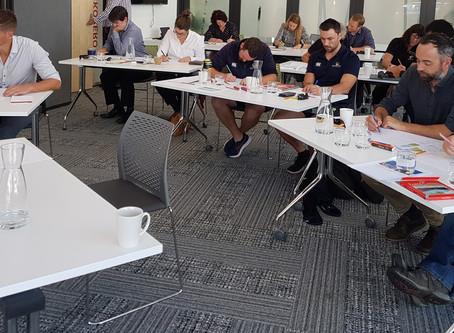 CAPS goes down under to New Zealand Aotearoa