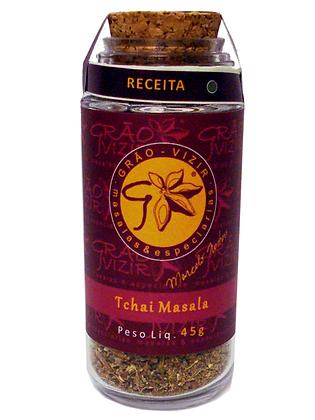 Tchai Masala