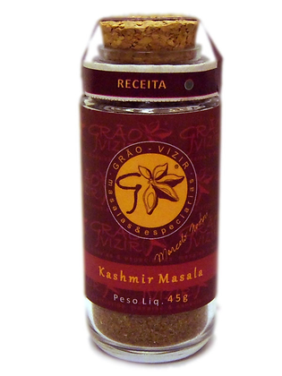 Kashimir Masala