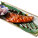 Salmon Shioyaki / Teriyaki