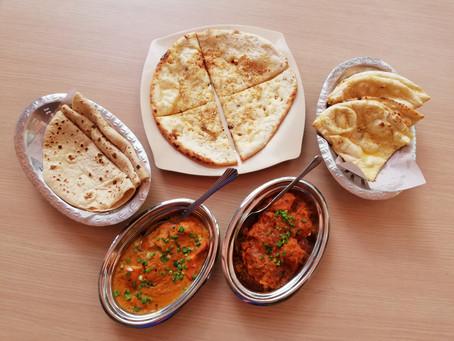 要吃真宗印度北部料理,來這裡就對了 - Havelly KL