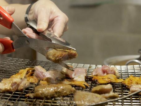 Cheras蕉賴新開一家燒烤店—— X BBQ Station,肉食朋友們必試!