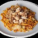 Chicken Yaki Udon / Ramen