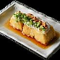 Tofu Yamakake Ninniku Miso