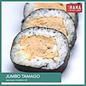 Jumbo Tamago Sushi Roll