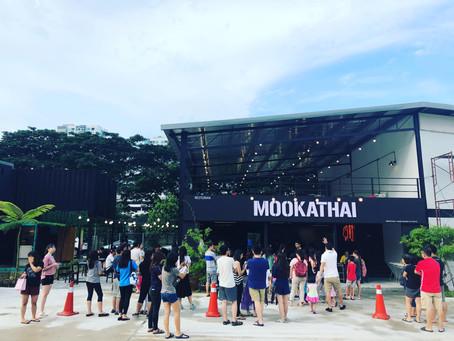 Setapak新開一間人氣火爆的泰式火鍋和烤肉 - Mookathai BBQ