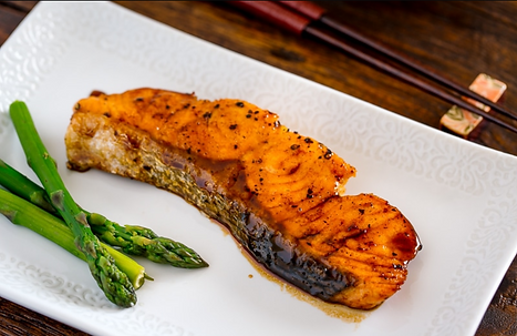 Teriyaki Salmon Steak .png