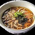 Kinoko Soba / Udon